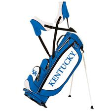 Sun Mountain Kentucky Wildcats Collegiate Licensed Three 5 Stand Bags