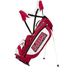 Sun Mountain Alabama Crimson Tide Collegiate Licensed Three 5 Stand Bags