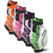 Sun Mountain Sync Cart Bag for Women - 2014