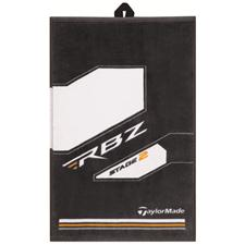 Taylor Made Microfiber RBZ Stage 2 Printed Cart Towel
