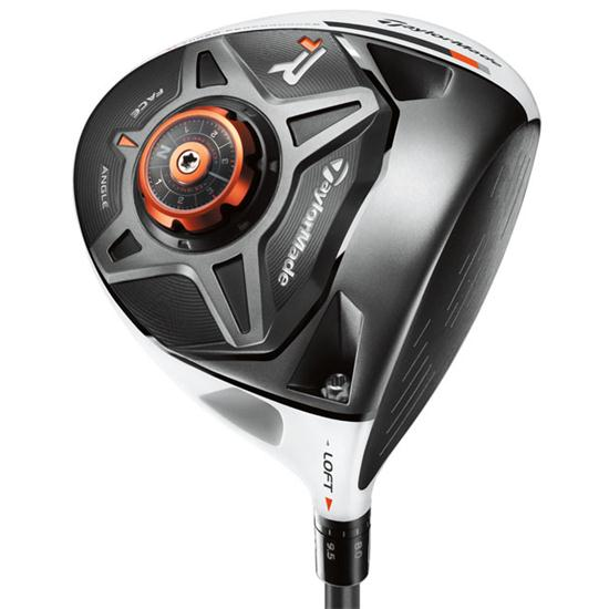 Taylor Made R1 Driver
