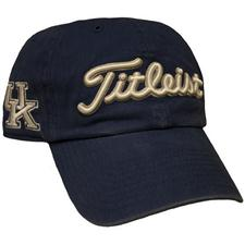 Titleist Kentucky Wildcats Collegiate Golf Hats