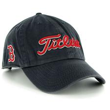 Titleist Boston Red Sox MLB Golf Hat