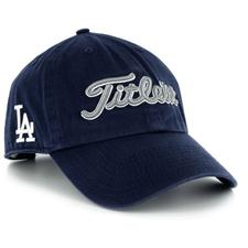Titleist Los Angeles Dodgers MLB Golf Hat