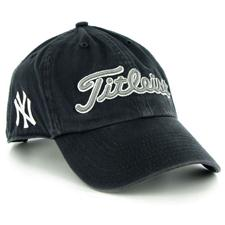 Titleist New York Yankees MLB Golf Hat