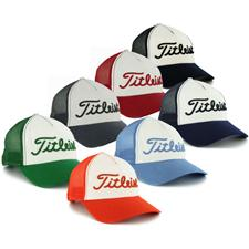 Titleist Men's Modern Trucker Golf Hat