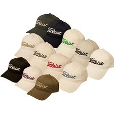 Titleist Men's Q-Max Golf Hat