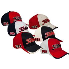 Titleist Men's USA Golf Hat