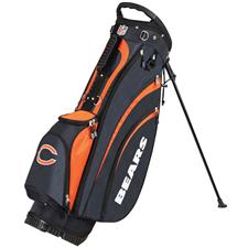 Wilson Chicago Bears NFL Carry Bag