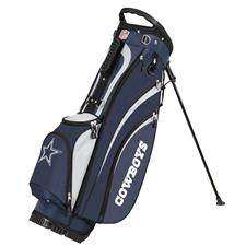 Wilson Dallas Cowboys NFL Carry Bag