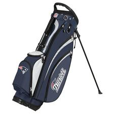 Wilson New England Patriots NFL Carry Bag