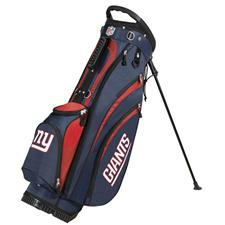 Wilson New York Giants NFL Carry Bag