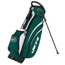 Wilson New York Jets NFL Carry Bag