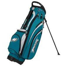 Wilson Philadelphia Eagles NFL Carry Bag
