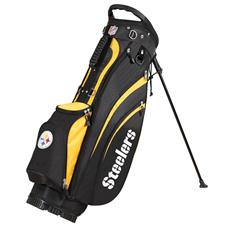 Wilson Pittsburgh Steelers NFL Carry Bag