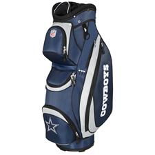 Wilson Dallas Cowboys NFL Cart Bag