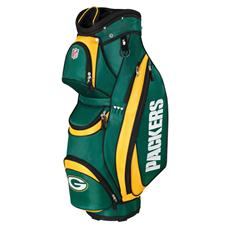 Wilson Green Bay Packers NFL Cart Bag