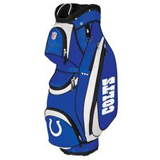 Wilson Indianapolis Colts NFL Cart Bag