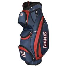 Wilson New York Giants NFL Cart Bag