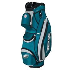 Wilson Philadelphia Eagles NFL Cart Bag