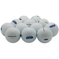 Wilson Smartcore Golf Ball Logo Overruns
