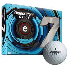 Bridgestone e7 Personalized Golf Balls