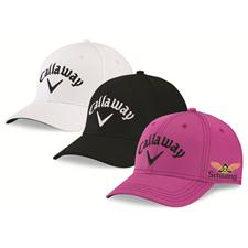 Callaway Golf Custom Logo Side Crested Golf Hat for Women