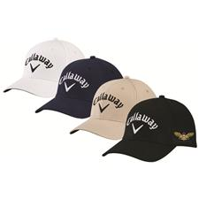 Callaway Golf Custom Logo Side Crested Golf Hat