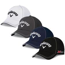 Callaway Golf Men's TA Mesh Fitted Hat