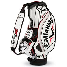 Callaway Golf X Hot Staff Bag