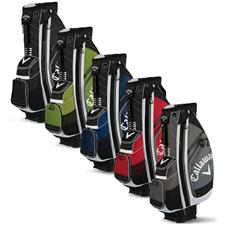 Callaway Golf XTT Xtreme Cart Bag