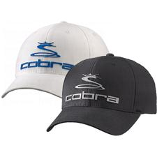 Cobra Men's Excell Performance Welded Hat