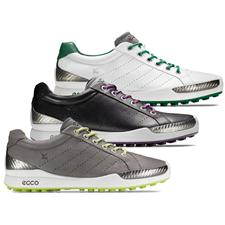 Ecco Golf Men's Biom Hybrid Shoes