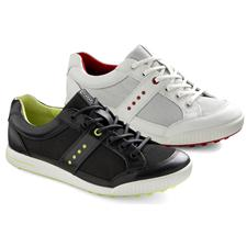 Ecco Golf Men's Golf Street Textile Shoes