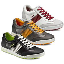 Ecco Golf Men's Street Sport Hydromax Shoes