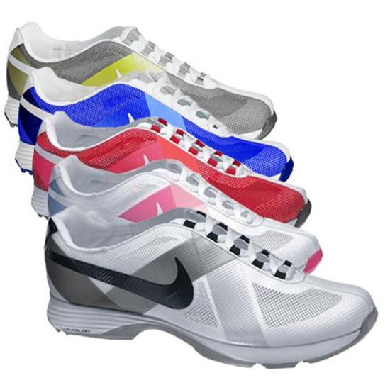Nike News - Nike Lunar Empress Golf Shoe: Engineered Support in a