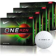 826. Nike - One RZN Golf Balls - Buy 3DZ Get 1DZ Free 1bd7de2fa