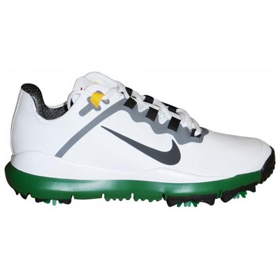 Nike Men's TW '13 Limited Edition Masters Golf Shoes