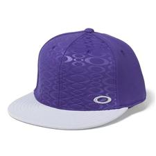 Oakley Men's Ellipse Flat Brim Hat