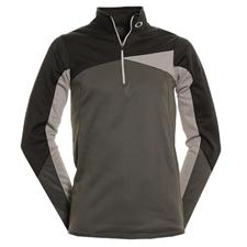 Oakley Men's First Off Fleece Jacket