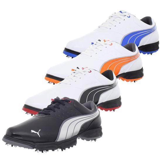 Puma Men's Amp Sport Golf Shoes
