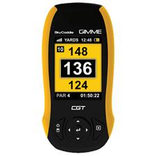 SkyGolf SkyCaddie GIMME GPS Rangefinder