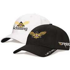 Taylor Made Custom Logo Custom Tour Radar Relaxed Hat