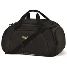 Taylor Made Custom Logo Performance Medium Duffle Bag