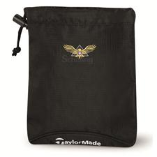 Taylor Made Custom Logo Performance Valuables Pouch