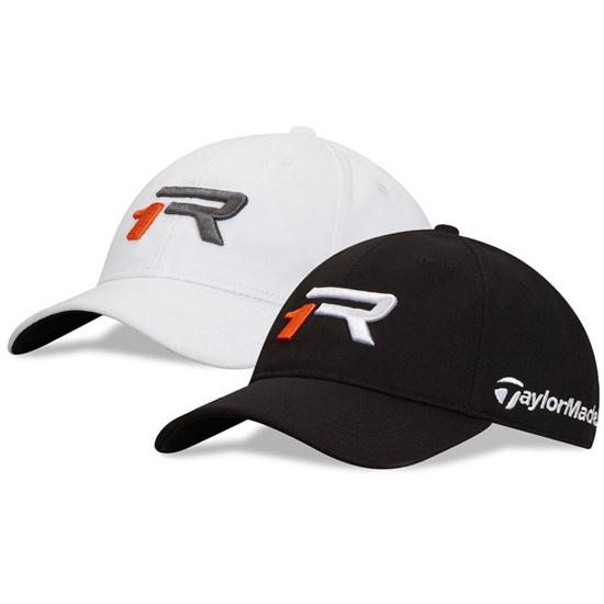 Taylor Made Men's R1 Adjustable Hat - 2013