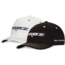 Taylor Made Men's RBZ Stage 2 High Crown Fitted Hat