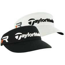 Taylor Made Men's Tour High Crown Visor