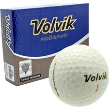 Volvik ProBismuth Personalized Golf Balls