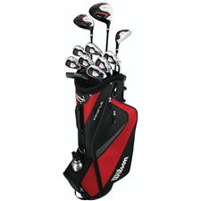 Wilson Profile HL 15-Piece Set